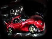 My RX7