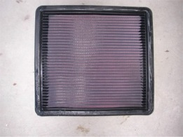 K&N Luftfilter für RX7FD
